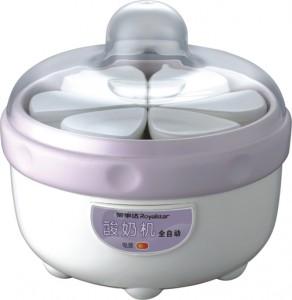 荣事达酸奶机RS-G12时尚外观精致工艺