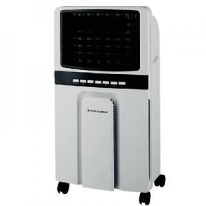 荣事达KJ12Z空调扇  制冷、加湿功能