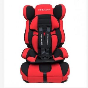 荣事达儿童安全座椅